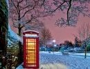Postales del Reino Unido