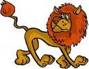 El León,  El Viejo y La Rubia