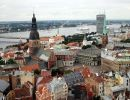 Conociendo Letonia
