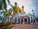 Bellezas de Malasia