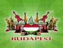 """Budapest """"Café New York"""""""