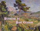 Pinturas de Paul Cézanne