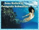 Zena Halloway – Fotógrafa Submarina