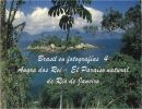 Brasil en fotografías 4 – El Paraíso natural de Río de Janeiro