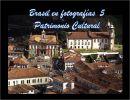 Brasil en fotografías 5 – Patrimonio cultural
