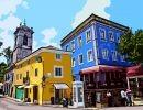 La Ciudad de Sintra en Cómic