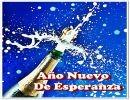 Año Nuevo De Esperanza