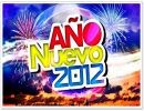 Felíz Año Nuevo 2012
