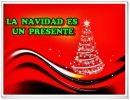 La Navidad Es Un Presente