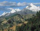 Leyendas peruanas 4. Los nevados Huascarán y Huandoy