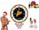 Feliz año nuevo 2012