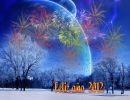 Por un feliz, nuevo y distinto año 2012