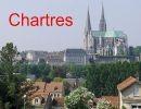 Visitando Chartres