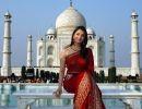 Viajando en tren por la India