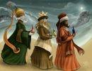 Ya llegaron los Reyes Magos
