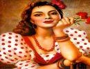 Mujeres de Jesús Helguera