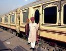 Viaje con el Palace Whells – La India