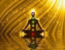 El Padre Nuestro y los centros chakras