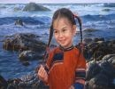 Sensibilidad y realismo de Wai Ming