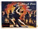 Arte A Ritmo De Tango