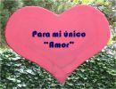 Para mi único amor