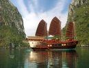 Vietnam en Crucero