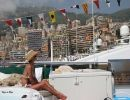 Bienvenidos a Mónaco