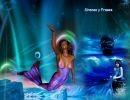 Sirenas y Frases