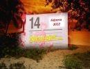 14 Febrero – Mensajes –