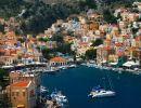 Crucero en Goleta por la Costa Turca