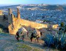 Las ciudades imperiales de Marruecos – Fez