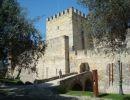Lisboa – O Castelo de São Jorge