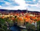 Viaje por la República Checa