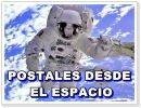 Postales Desde El Espacio