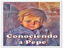 Conociendo A  Pepe