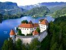 Turismo por Eslovenia