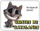 Chistes de Catalanes