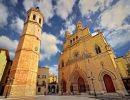 Catedral de Castellón