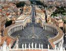 Recorriendo el Vaticano