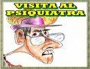 Visita Al Psiquiatra
