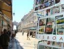 Lisboa – Um passeio pela cidade (Parte I)