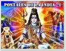 Postales Desde La India  -1-