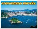 Conociendo España