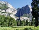 Maravillas del Parque de Yosemite