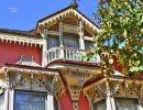 Casas Victorianas de varios lugares