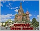 Postales Desde Moscú