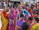 Al sur de la India : Karnataka