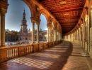 Turismo por Sevilla – España