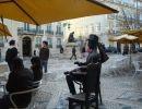 Lisboa – O Chiado das nossas vidas