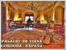 Conociendo España  –  Palacio de Viana – Córdoba